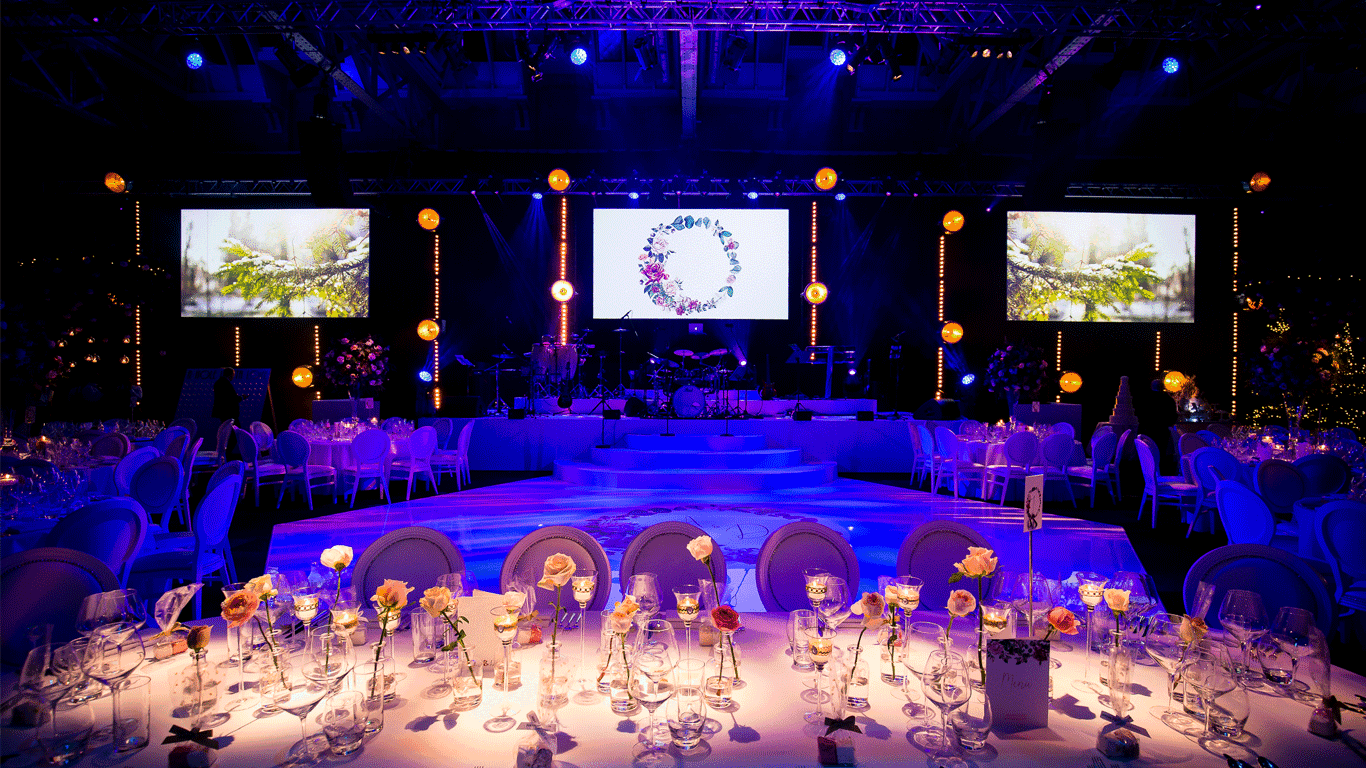 Top London Event Planners
