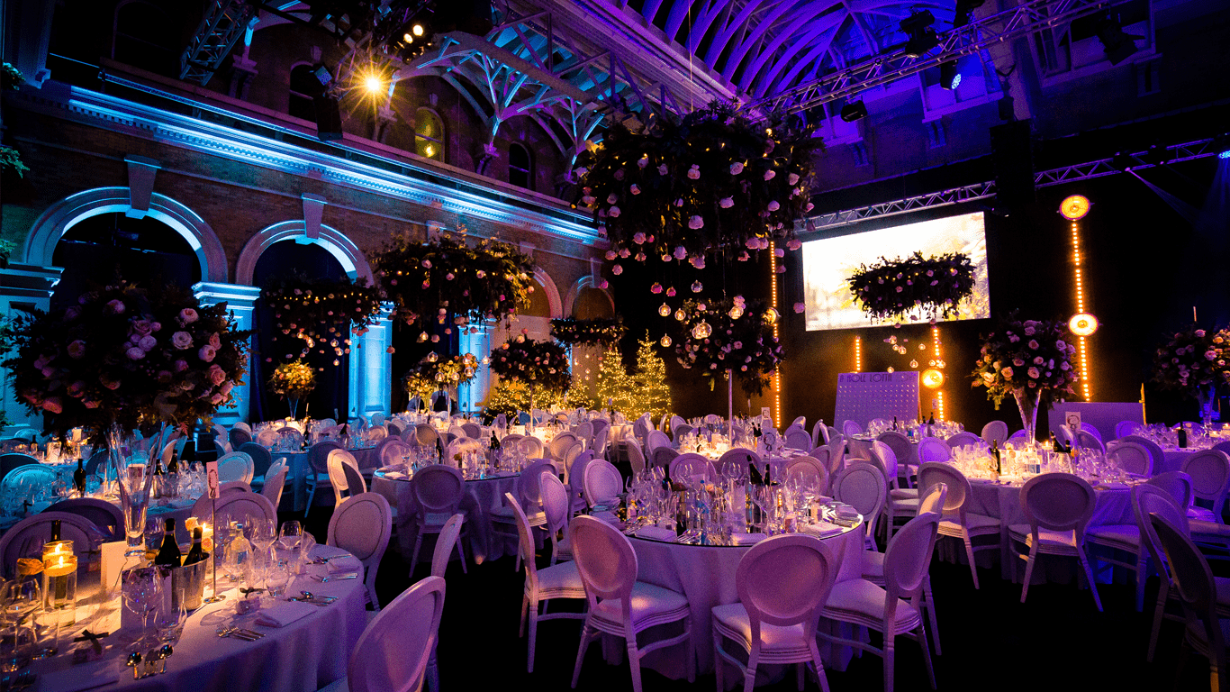 Corporate Events Agency London