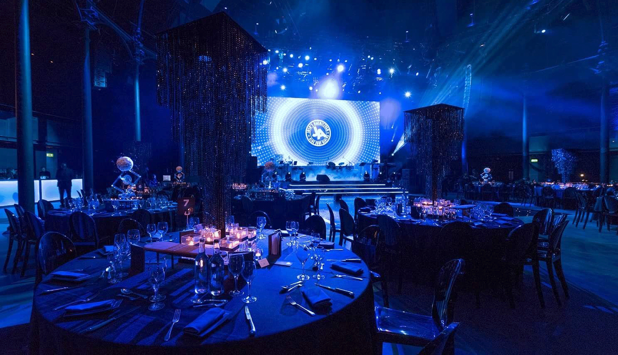 Clubby Barmitzvah at the Roundhouse