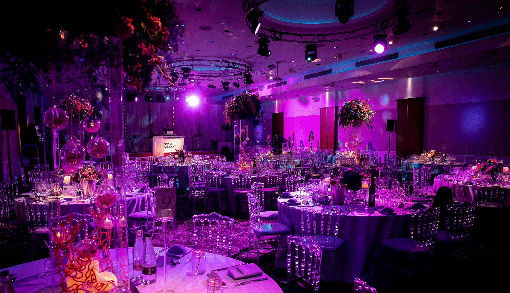 Girly Batmitzvah at the Avenue