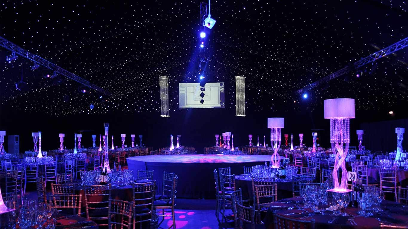 corporate event planners London